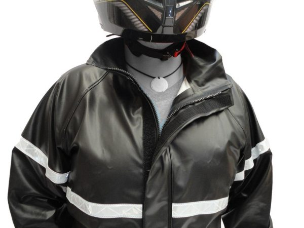 Impermeable BICAPA